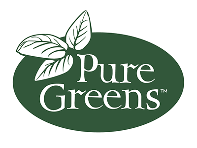 Pure Greens: Custom Container Farms