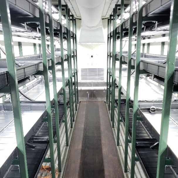 FSA microloan to help start your container farm business