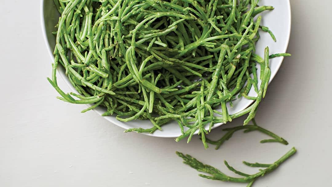 15 Vegetables Grocers Aren't Selling but Should