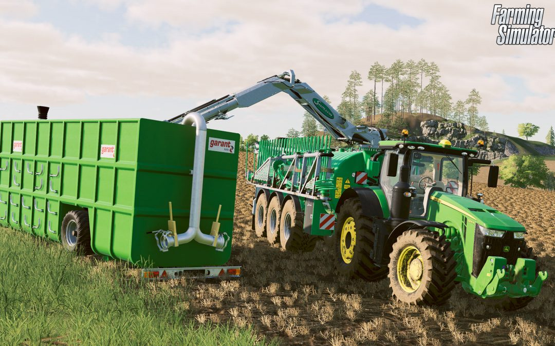 How Real is Farming Simulator 19?