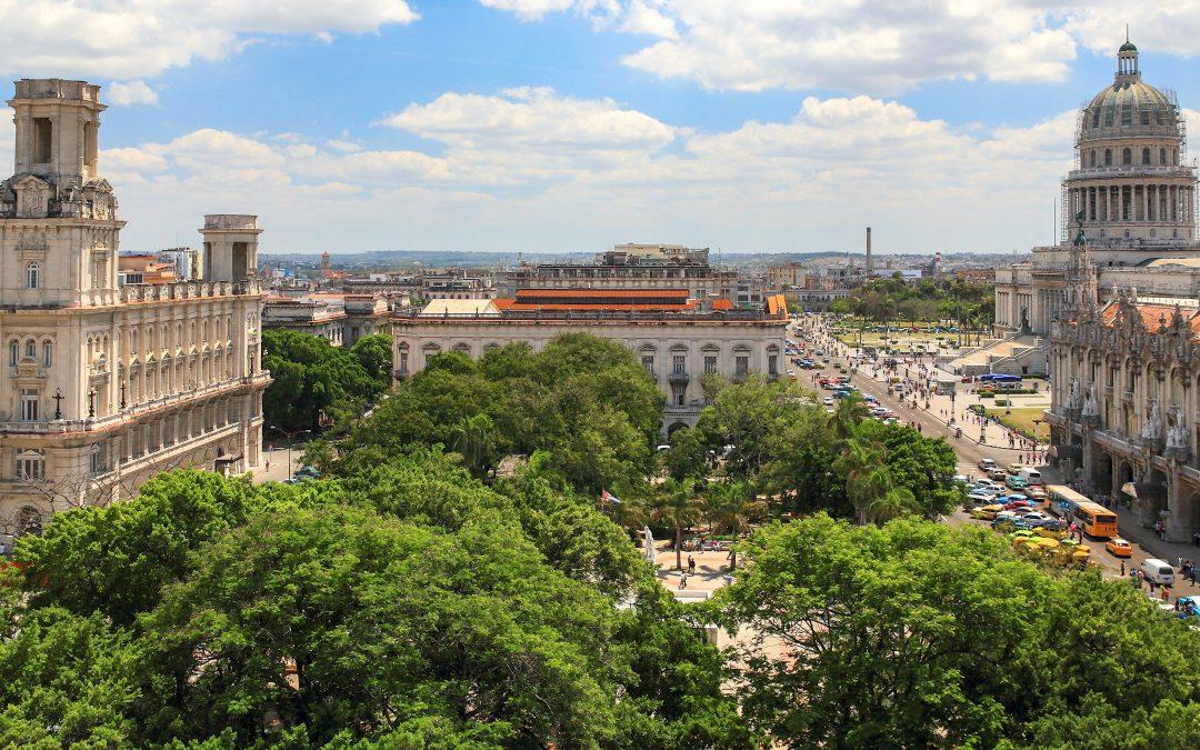 Urban Farming Spotlight: Cuba