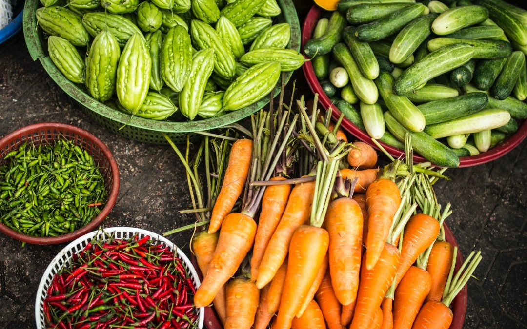 7 Examples of How Companies Are Using Commercial Agriculture